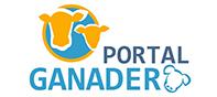 Logotipo portal ganadero